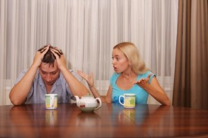 Four Signs That Your Marriage is Headed for Divorce