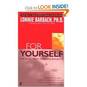 book- For Yourself : The Fulfillment of Female Sexuality